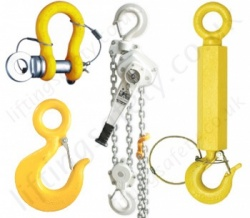 Subsea & ROV Rigging / Lifting Equipment
