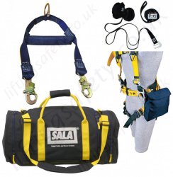 Sala & Protecta Fall Arrest Height Safety Accessories