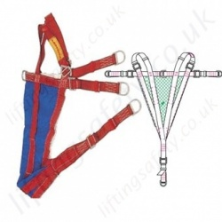 SALA Rescue Triangles and Slings
