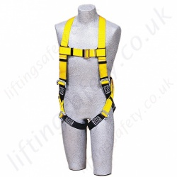 "SALA Delta II ""Economy"" General Purpose Harness"
