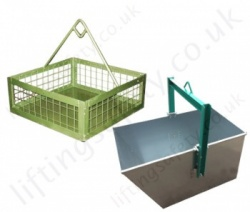 Scaffold hoist Accessories