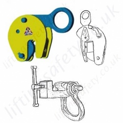 Steel Section Lifting Clamps