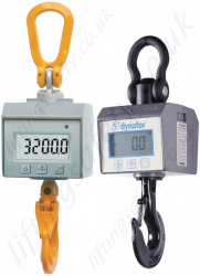 Tractel Load Indicators and Crane Weighers