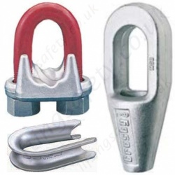 Wire Rope Accessories and Fittings