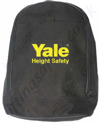 Yale Bag, Backpacks and Carry Cases