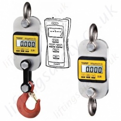 Yale Digital Load Indicators and Load Cells