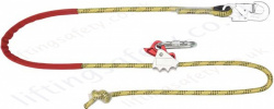 Yale Restraint Lanyards, Fall Prevention & Avoidance