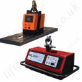 Battery Lifting Magnets up to 5000kg