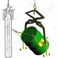 Drum Lifting Clamps Lifting Equipment Specialists