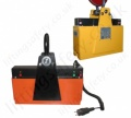 Electric Lifting Magnets, 230v electropermanent AC Mains Powered