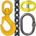 Chain Slings Assemblies & Components