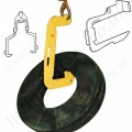 Coil Handling Lifting Clamps