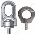 Cromox Swivel Lifting and Lashing Points