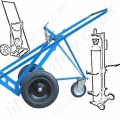 Gas Cylinder Handling Equipment