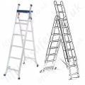 Extension / Combination Ladders