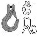 Lifting Chain Sling components Grade 8 / 80