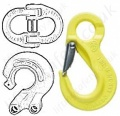 Gunnebo Lifting Chain Sling Components