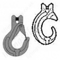Hacketts Clevis Lifting Hooks
