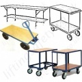 Heavy Duty Table Trolleys
