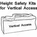 Height Safety Kits for Vertical Access