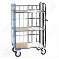 High Shelf Trolleys