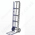 High Tyre Trollies