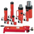 Hydraulic Lifting Cylinders & Pumps 700 Bar