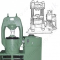 Hydraulic Swaging Presses and Machines