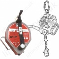 Inertia Reel With Retrieval Rescue Winch to EN360 and EN1496