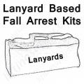 Fall Arrest Kits (Inc. Energy Absorbing Lanyards)