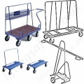 Large Panel Trolleys