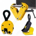 Lifting Clamps (Lifting & Pulling Applications)