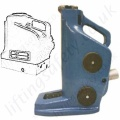 LiftingSafety Hydraulic Jacks - Hand Operated Toe Jacks and Bottle Jacks