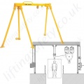 LiftingSafety Fall Arrest & Man Riding Systems