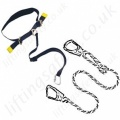 LiftingSafety Restraint Lanyards, Fall Prevention & Avoidance