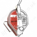 Miller Fall Arrest Rescue Block Inertia Reel With Retrieval Winch to EN360 and EN1496