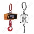 Motorman Crane Weighers and Load Indicators
