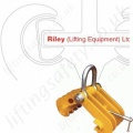 Riley Superclamp Beam Clamps. RSJ Girder Lifting and Suspension Clamps.