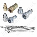 Other Quality hydraulic Accessories