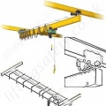 Overhead Crane Systems, Manual & Powered.