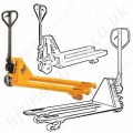 Pallet Trucks, Standard Feature / Mainstream