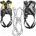 Petzl Fall Arrest Safety Harnesses EN361