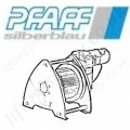 Pfaff Electric Wire Rope Winches / Hoists for Pulling and Lifting Applications