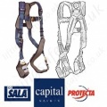 Sala Fall Arrest Safety Harnesses EN361