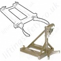 Stainless Steel Fork Lift Truck Attachments