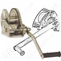 Stainless Steel Hand Winches