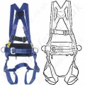 Titan Fall Arrest Work positioning Harnesses EN361 and EN358