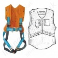 Tractel Fall Arrest Jacket / Vest Harnesses