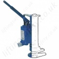 Tractel Hydraulic Jacks - Hand Operated Toe Jacks and Bottle Jacks