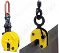 Vertical Plate Lifting Clamps for Lifting Sheet Steel